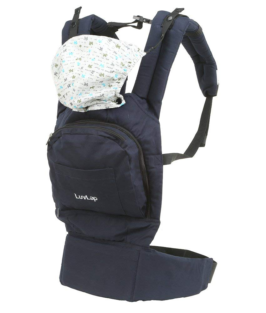 Luvalap-Elite-Baby-Carrier