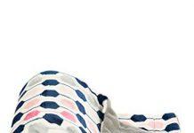 Mee Mee Multipurpose Soft Baby Blanket, Polka, Pink